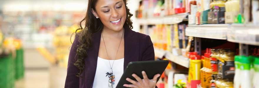attirer clients magasin